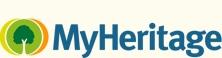 'MyHeritage' - genealogijos šeimos medis - šeimų svetainės